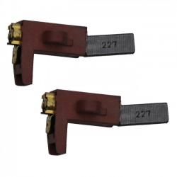Charbon (24V & 36V)