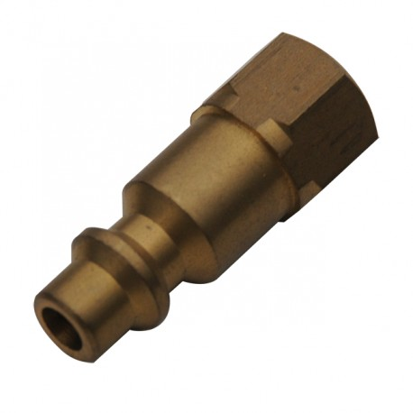 EMBOUT DN 5 US - G 1/8 M - LAITON