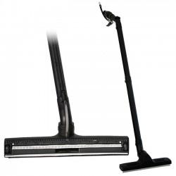 Hard Floor Tools Ø32 (PVC - Wheels - 400mm - Injection ramp)