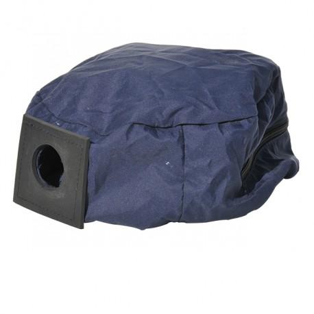 Tissue Bag, Washable, Zip 3,5L