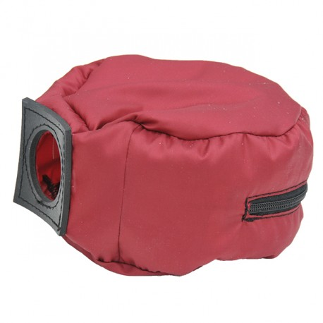 Tissue Bag, Washable, Zip 2,5L