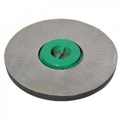 Flexible Rubbermaid pad holder - Ø406