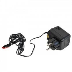 Chargeur 230V/12V - 500mA