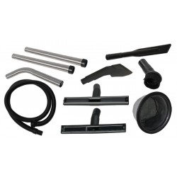 KIT AEP3800 - Wet and dust accessories Ø38