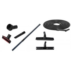 KIT CAP3200 - Dust accessories Ø32