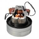 Vacuum motors 120V - Direct - 2 stages
