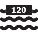 120 L