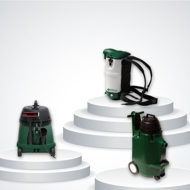 Category Vacuum Cleaners