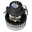 Vacuum motors 120V - Peripheral - 2 BY-PASS