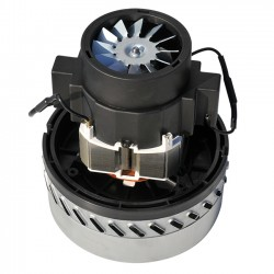 Vacuum motors 230V - Peripheral - 2 BY-PASS