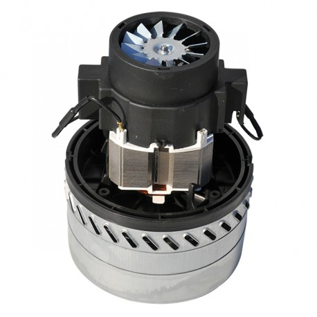 Vacuum motors 230V - Peripheral - 3 BY-PASS