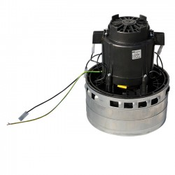 Vacuum motors230V - Peripheral - 3 BY-PASS