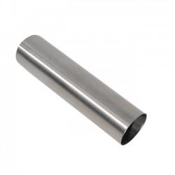 Stainless Steel Tube L. 140mm Ø32