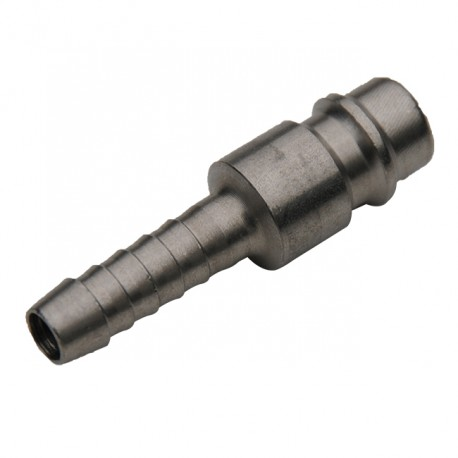 EMBOUT DN 7,2 - CANN. 6 - INOX
