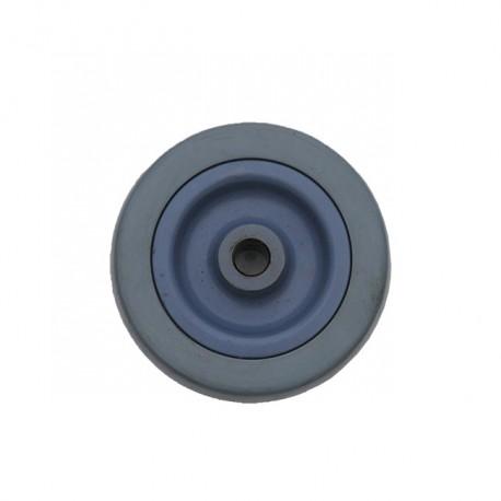 Wheel Ø30mm Perforated Ø6mm