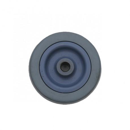 Rear Wheel Ø100mm (Pebble)