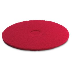 Pads - Ø180mm-7''-Red-TooLav 650R0