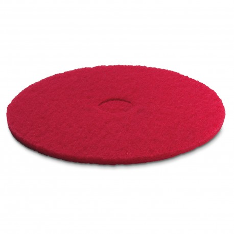 Pads - Ø380mm-15''-Rouge-TooLav 750RO