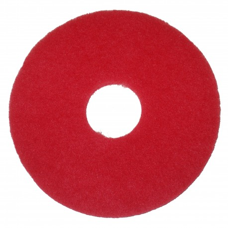 Pads - Ø350mm-14''-Rouge-TooLav 350B