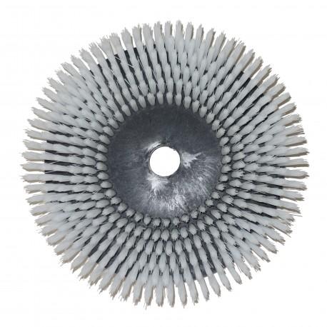 Nylon brush - Ø175
