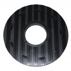 Pad holder - Ø380-TooLav 750 RO