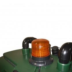 Feu à eclat TooLav 750 RO