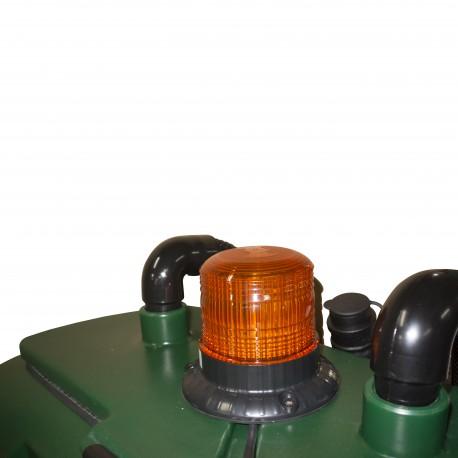 Flashing light TooLav 750 RO