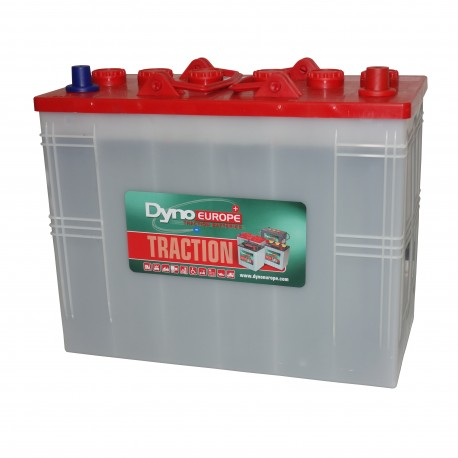 Battery Acid 12V - 120 AH-TooLav 450-550-650