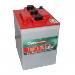 Battery acid -6V- 205 AH-TooLav 750