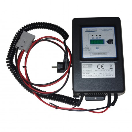 Charger 24V - 25AH-TooLav 750RO