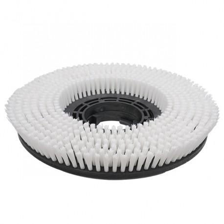 Nylon brush - Ø406 - 0.6 mm