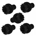 Small Round Brush Nylon (x5)
