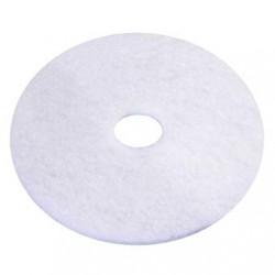 1 Pad Blanc - Ø 432