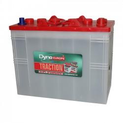 Batterie Gel 12 V, 65 A (x2)