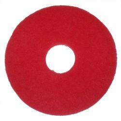 Pads - Ø350mm-14'' - Rouge - Grande Brio