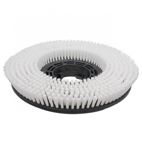 Nylon brush - Ø330 - 0,3mm