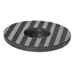 Velcro pad holder - Ø330
