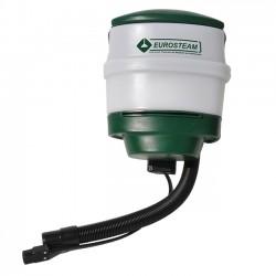 Scrubber vacuum cleaner