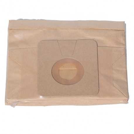 Paper Bag 2L (pocket 10)