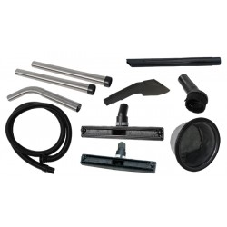 KIT AEP3803 - Wet and dust accessories Ø38