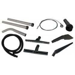 KIT AP3802 - Dust accessories Ø38