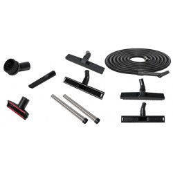 KIT CAEP3200 - Wet & dust accessories Ø32