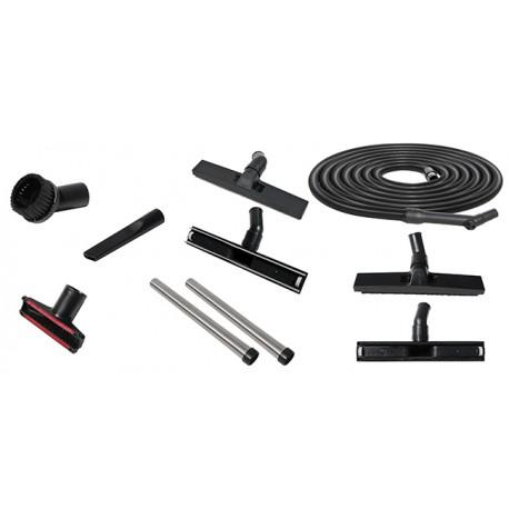 KIT CAEP3200 - Wet & dust accessories Ø32