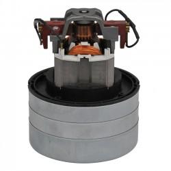 Vacuum motors 24V - Direct - 3 stages
