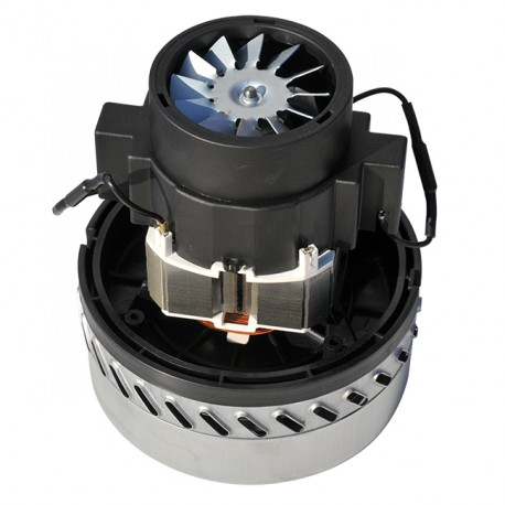 Vacuum motors 36V - Peripheral - 2 BY-PASS