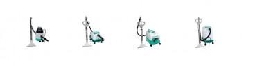 Injecteurs - Extracteurs
