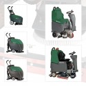 New range of scrubber dryer: TooLav