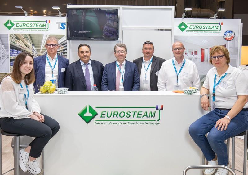SALON EUROPROPRE 2019