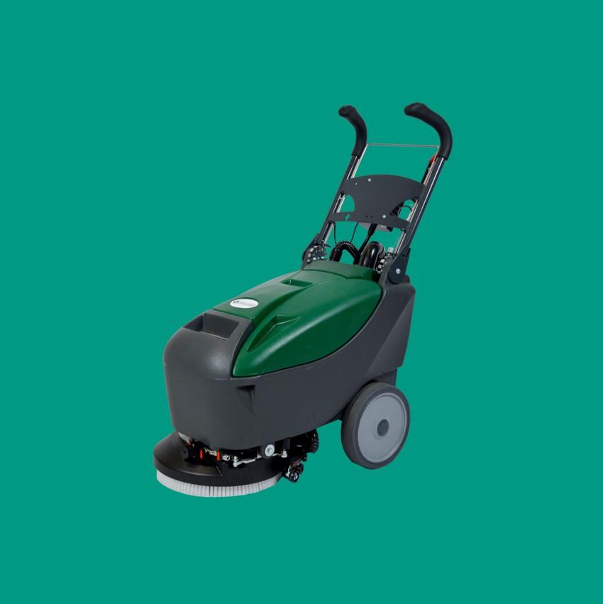 L'autolaveuse TooLav 350B : pratique pour le nettoyage de vos commerces