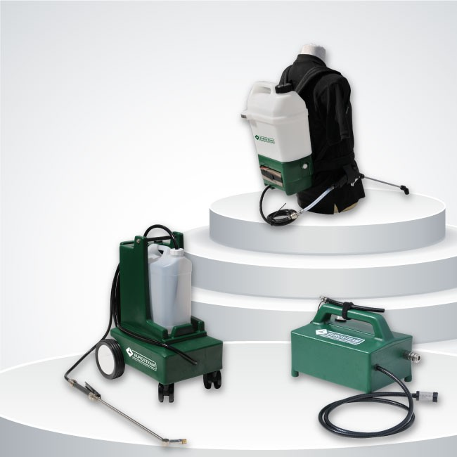 Category Sprayers